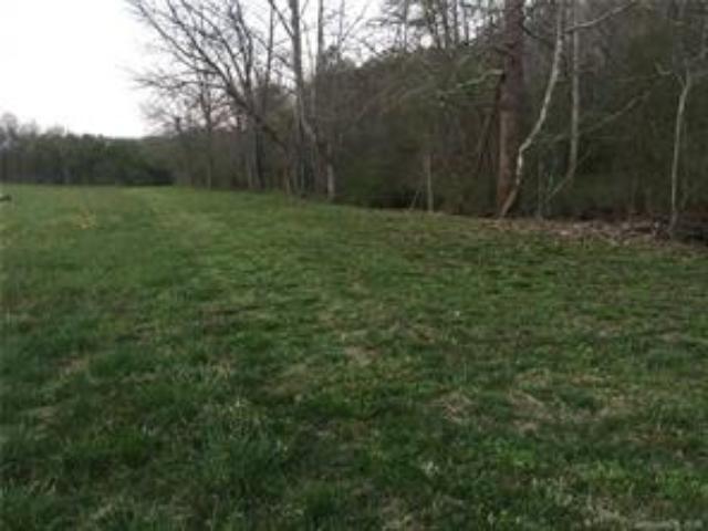 Camp Creek Rd land 2
