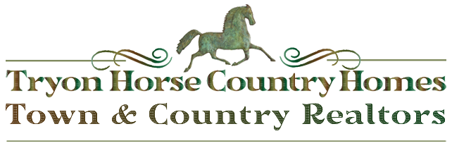 Tryon Horse Country Homes Town & Country Realty